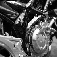 Motorradwerkstatt , alle Marken